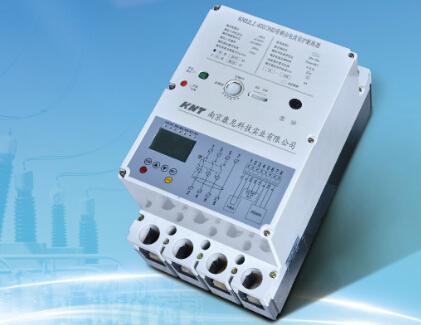 KNS2LZ系列剩余电流保护断路器1