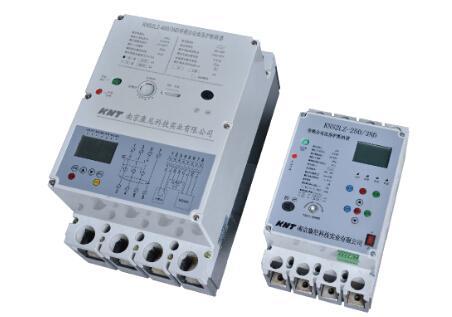 KNS2LZ系列剩余电流保护断路器2