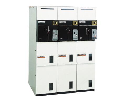 HXGN15-12系列交流金属封闭环网柜