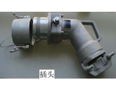 DL4-AC1100/420-T(Z)低压岸电连接器