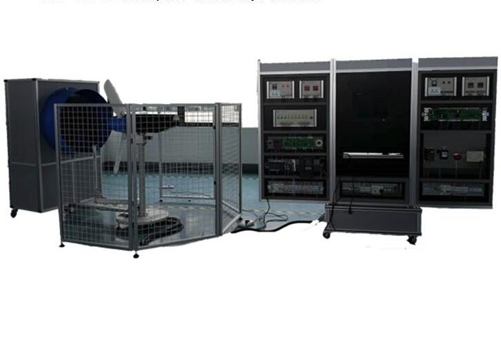 KNT-WP03型 变桨距风力发电实训系统