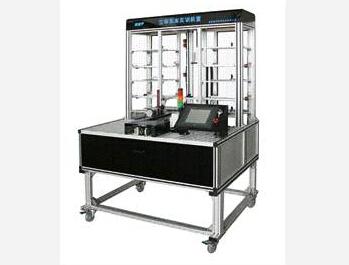 KNT-PCK2  立体车库实训系统