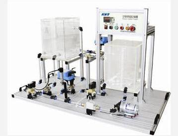 KNT-PGK2  过程控制实训装置