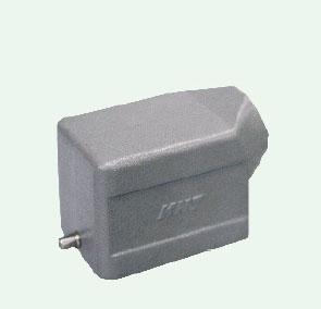 6B铝压铸件壳体