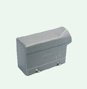 10B铝压铸件壳体