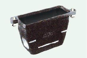 24A铝压铸件壳体
