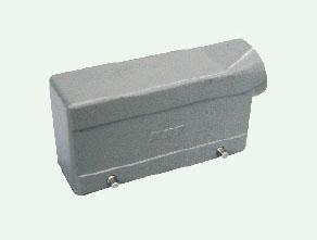 24B铝压铸件壳体