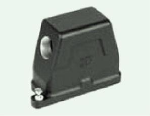 16A铝压铸件壳体